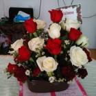 Pesan Bunga Meja di Medan