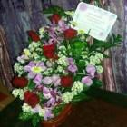 Bunga Meja Medan