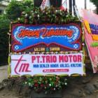 Karangan Bunga Papan di Medan