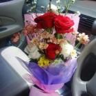 Bunga Buket Medan