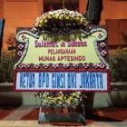 Toko Karangan Bunga di Medan