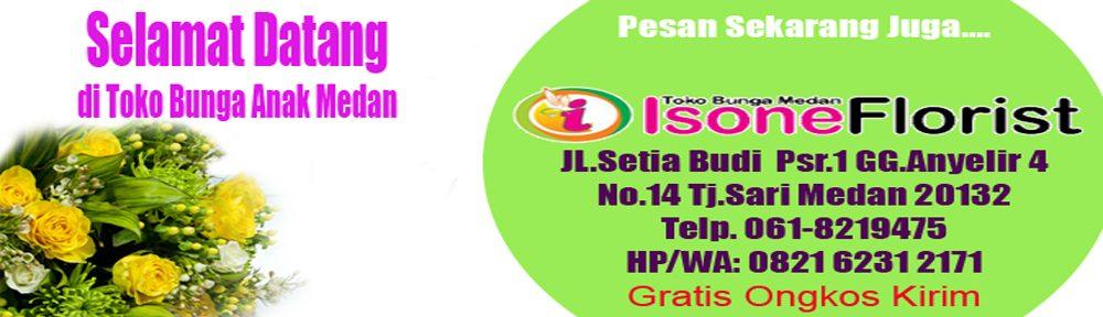 Karangan Bunga di Medan//082162312171