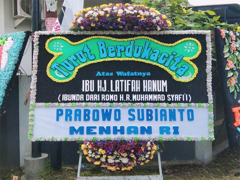 toko bunga medan
